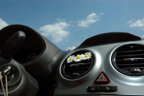 Car Smells You Shouldn't Ignore