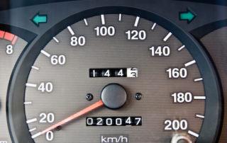 General Car Service by Mileage