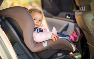 Tips for Safe Driving with Kids