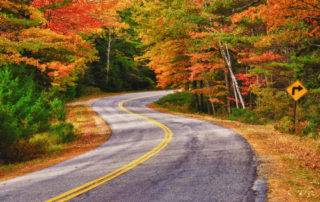 Fall Car Care Tips & Fall Driving
