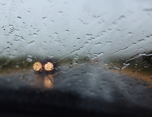 Tips for Driving in Bad Weather