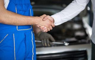 Trustworthy Auto Mechanic