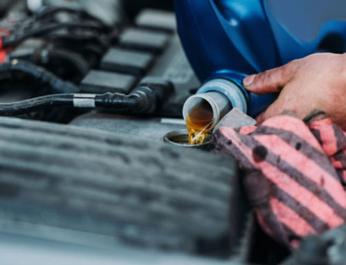 6 Myths About Engine Oil