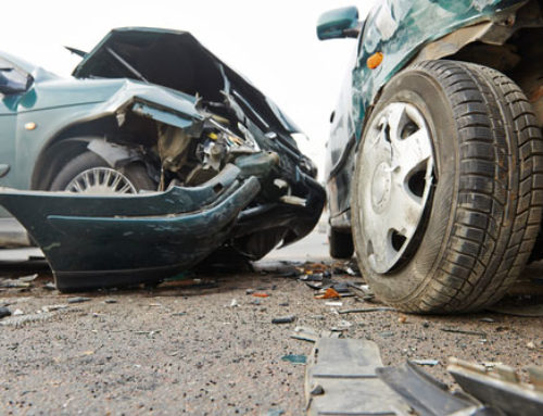 What to Know When You Get in a Car Crash