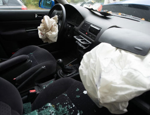5 Things to Know About Airbags
