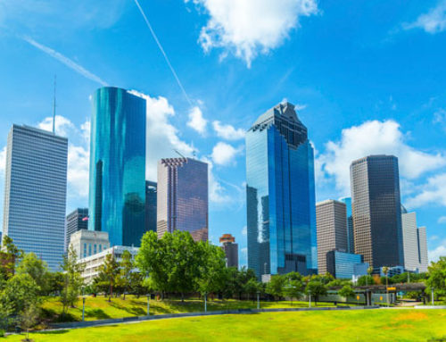 Spring Events in Houston, TX