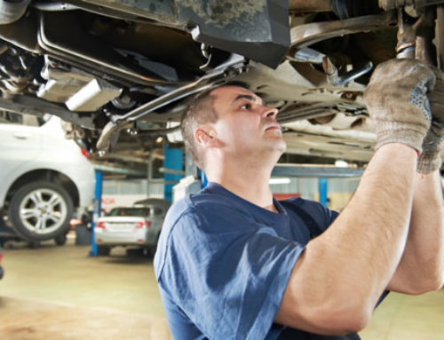 9 Questions to Ask Your Car Mechanic