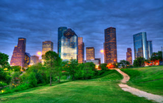 Summer Events in Houston Texas