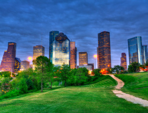 2019 Summer Events in Houston, TX