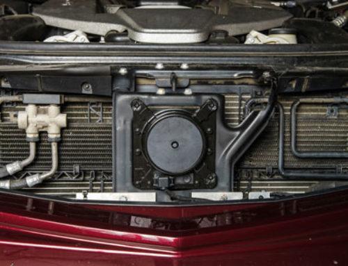Car Parts 101 – Car Radiators