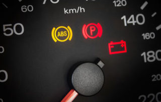 ABS Warning Light, Northwest Auto Center of Houston