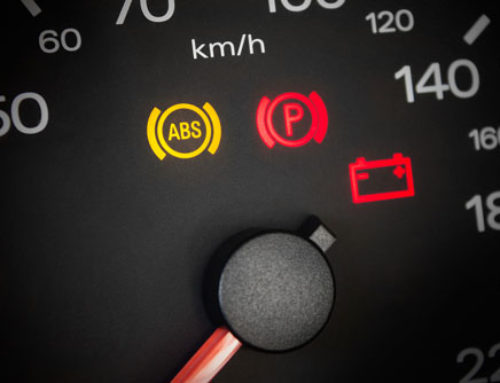 My ABS Warning Light is On, What Does that Mean?