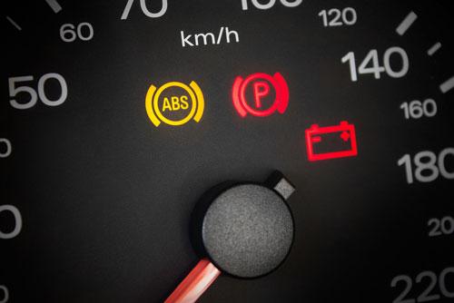 ABS Warning Light, Northwest Auto Center of Houston