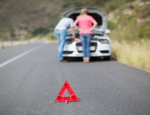 10 Common Car Problems