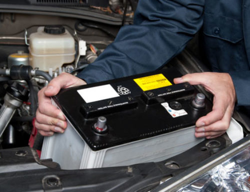 Making Your Car Battery Last
