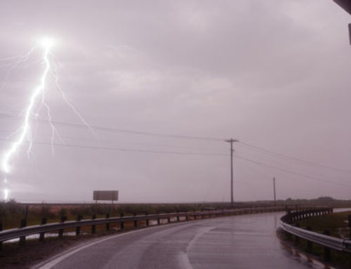 Cars and Storms: Protecting Your Vehicle