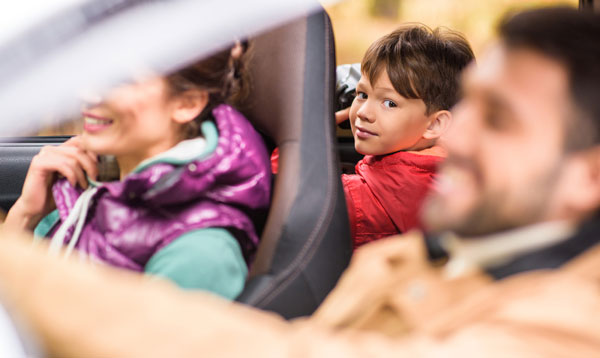 Needed Car Safety Features, Northwest Auto Center of Houston